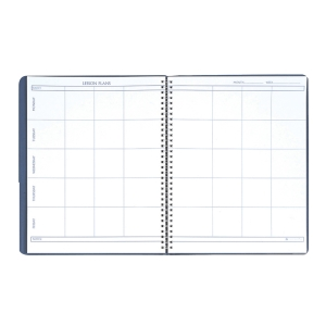 class record lesson planner house of doolittle